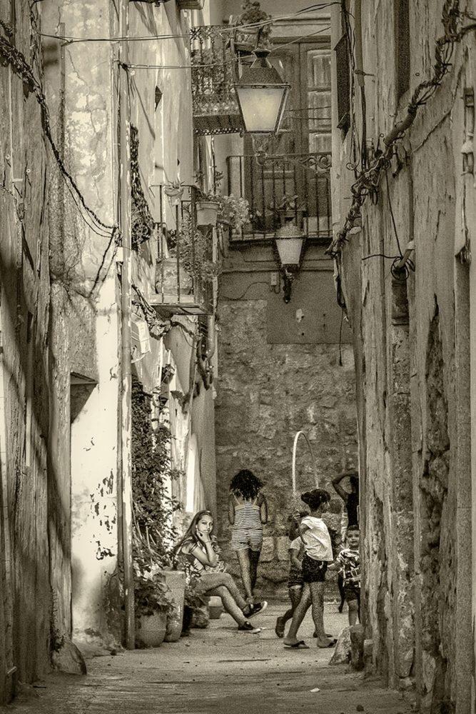 Concurso Fotografía Callejera 2017