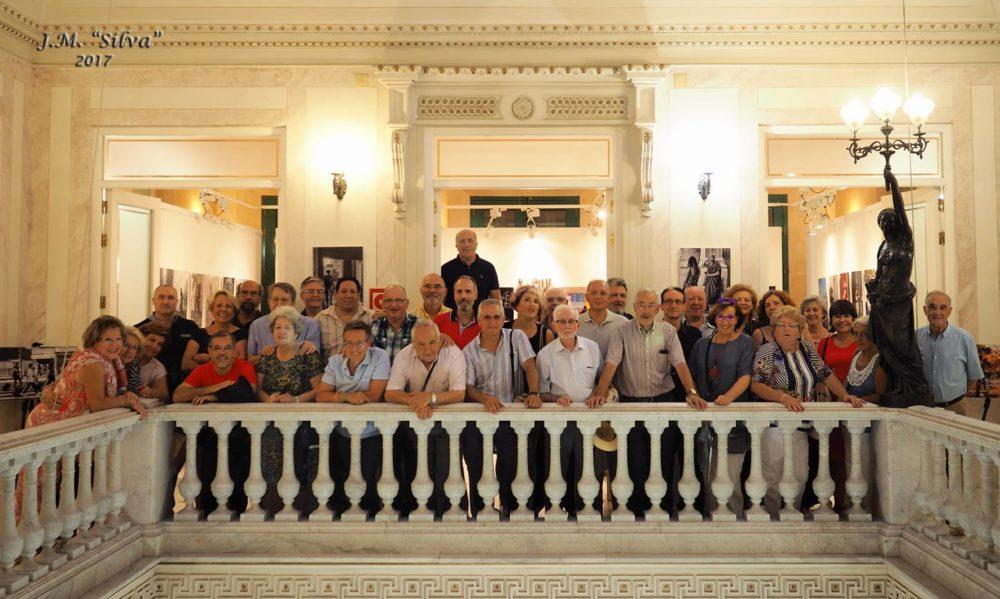asociación de fotografía en Sevilla