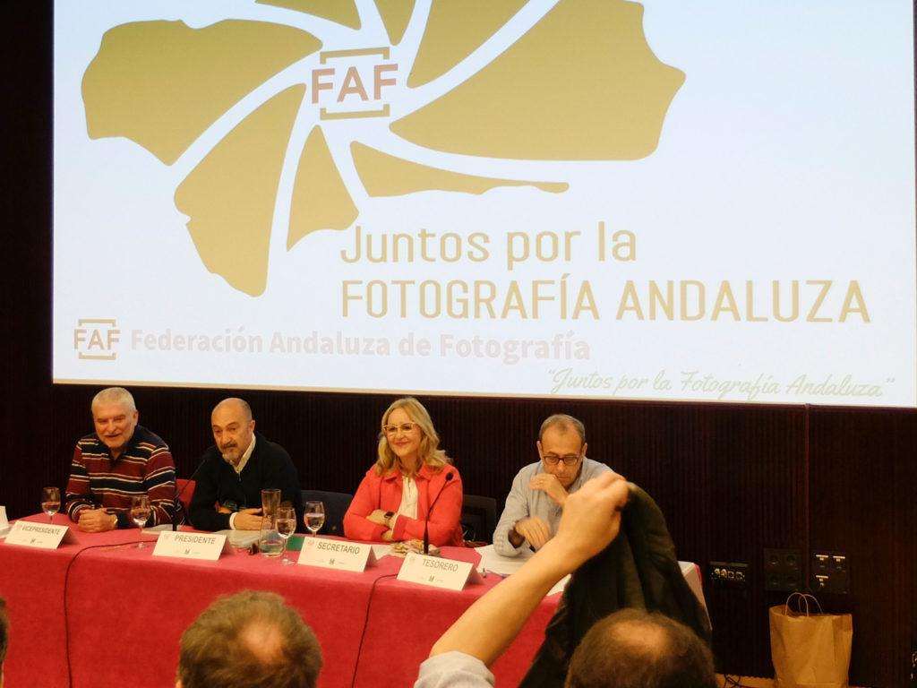 juntos por la fotografía andaluza