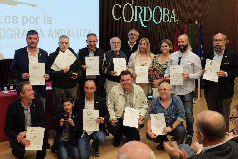 premios faf 2019