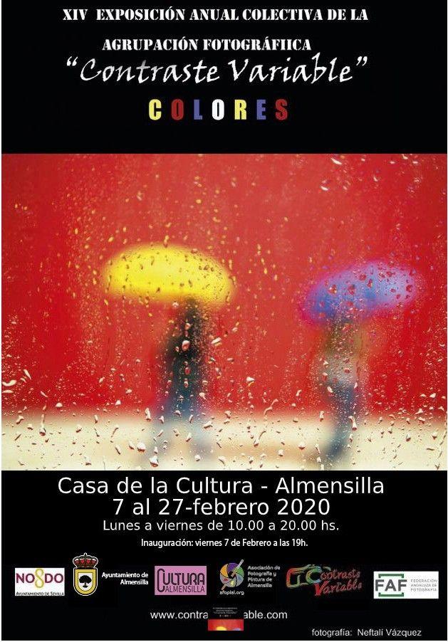 cartel colores almensilla