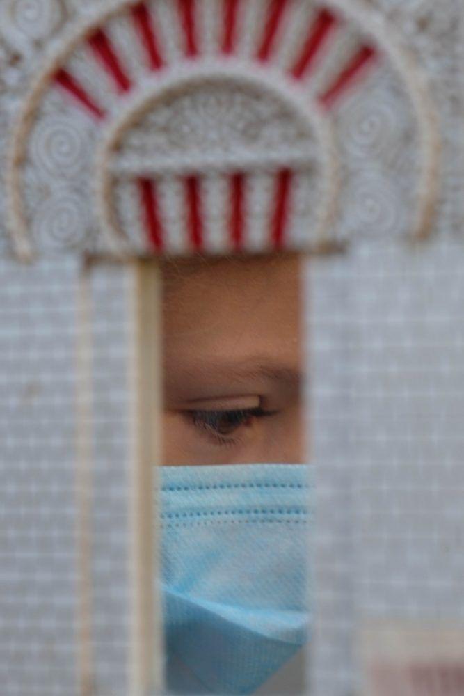 Fotografías ganadoras del 8º Photourban