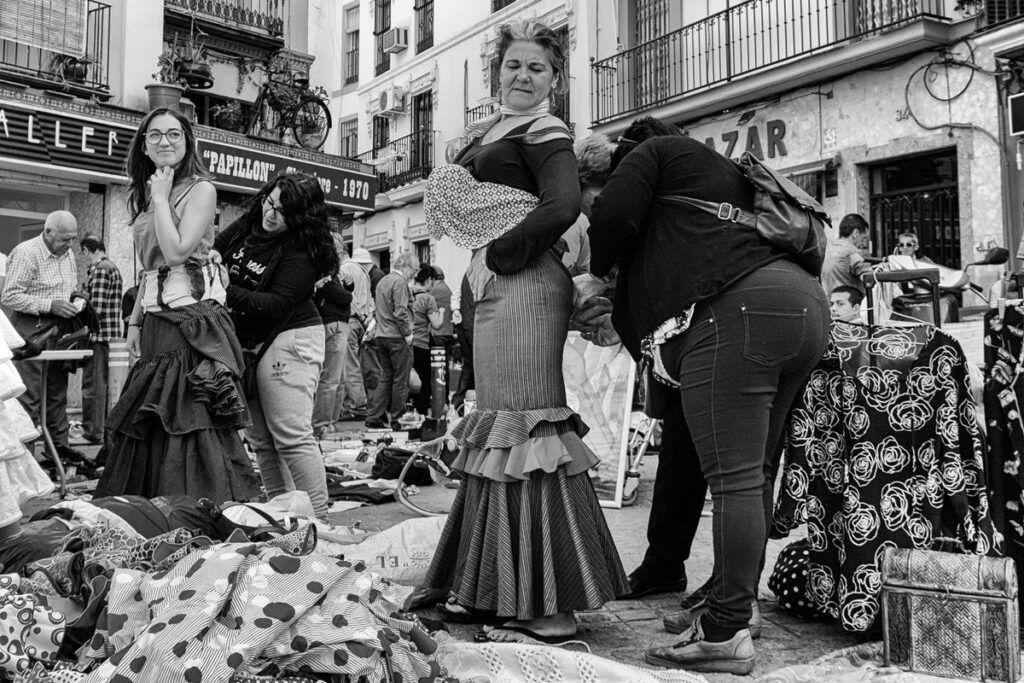 Agrupación Fotográfica Contraste Variable - Asociación de fotografía en Sevilla