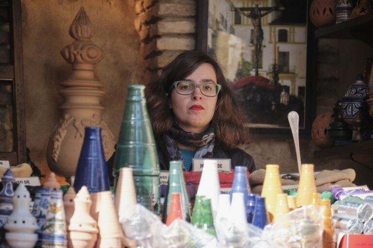 """Concurso """"Mercados y mercadillos"""""""