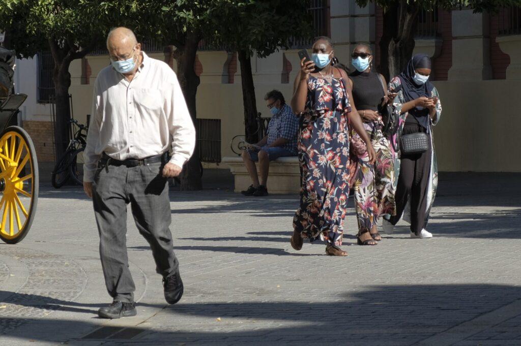 Bases del Concurso Sevilla en tiempos de la pandemia