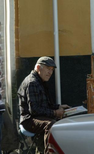 Ancianos - ALFONSO CRUZ 4