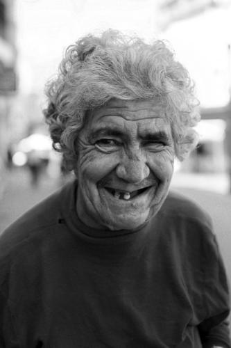 Ancianos - Antonio García Moreno - 2
