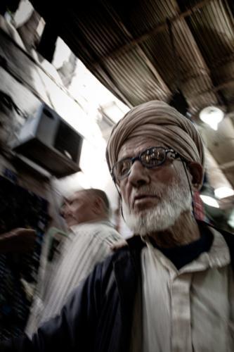 El Cairo - mercado Al Jalili