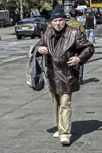 Ancianos - Jotaeme - 2