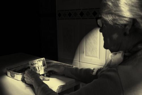 Ancianos - Juan Ruiz - 1