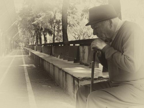 Ancianos - Juan Ruiz - 2