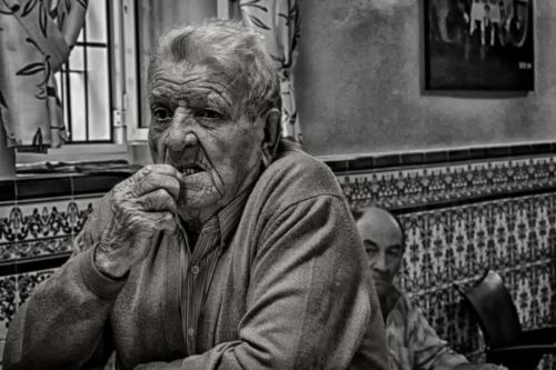 Ancianos - Luis Alonso 04