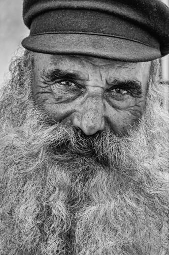 Ancianos - guillermoperea-franqueza. Fotografía ganadora