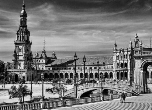 Blanco-y-negro-2020_D.WARREN-Plaza Espana.JPG