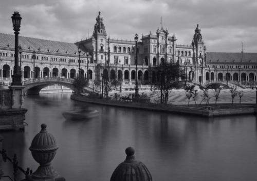 Blanco-y-negro-2020_José A. Gómez Mateo-Plaza de España 1