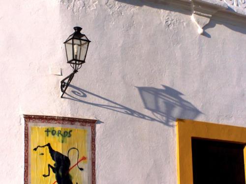 Paisa-urbano-19-Fernando Bedoya-Sombra en el coso.jpg