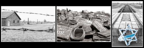 Juanma Mejías - Holocausto